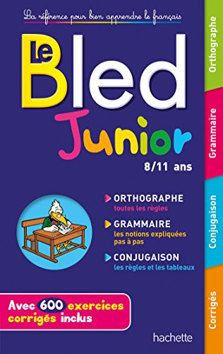 BLED Junior 8-11 ans