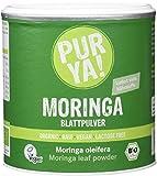 Purya Moringa Ecológica En Polvo - 150 gr
