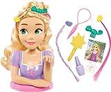 IMC - 211322 - Tête à Coiffer de Luxe Raiponce - Disney