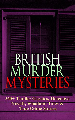 Image result for british whodunit books