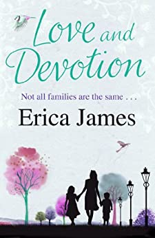 Love and Devotion by [James, Erica]