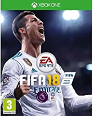 Idea Regalo - FIFA 18  - Xbox One