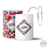 My Jolie candle - Bougie-Bijou Fruits rouges - Bracelet