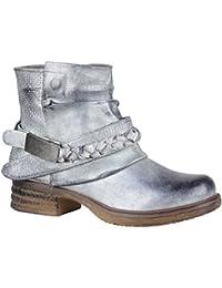 Suchergebnis auf für: Halbstiefel Damen Schuhe