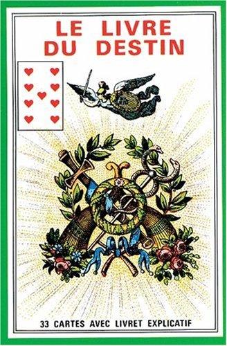 Grimaud - Le Livre du Destins - Cartomancie