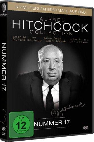 Nummer 17 (Alfred Hitchcock Collection) Preisvergleich