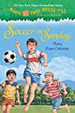 Best Random House Books for Young Readers Kid Books - Soccer on Sunday (Magic Tree House (R) Merlin Review