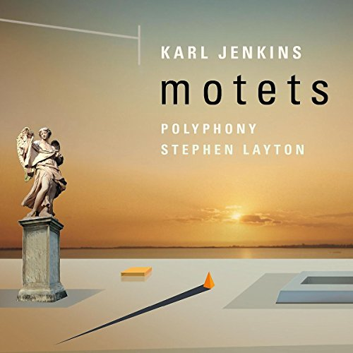 Karl Jenkins Motetten -