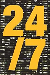 24/7: Terminal Capitalism and the Ends of Sleep by Jonathan Crary (2013-06-03)