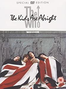 The Who -- The Kids Are Alright Special Edition (2 discs) [DVD]