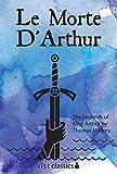 Image de Le Morte D'Arthur