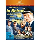 In Beirut sind die Nächte lang - Filmjuwelen