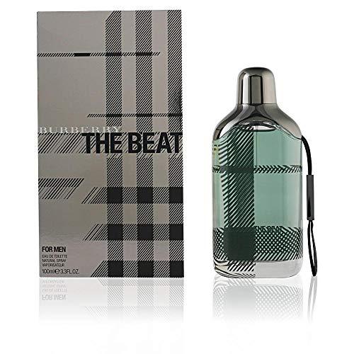 Burberry The Beat Men Agua de Colonia con Vaporizador - 100 ml