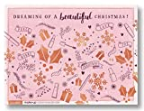 Make-Up Adventskalender'BEAUTIFUL X-MAS' 2018, youstar, 24 hochwertige Produkte, Geschenkset