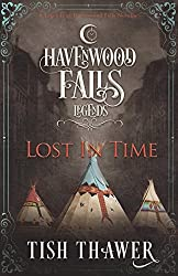 Lost in Time: A Legends of Havenwood Falls Novella