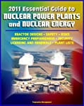This authoritative guide provides up-to-date, official information on nuclear power plants and the nuclear energy industry with coverage of commercial reactor designs, safety, emergency preparedness, security, renewals, new designs, licensing, Americ...