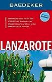 Baedeker Reiseführer Lanzarote: mit GROSSER REISEKARTE - Eva Missler