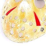 Edealing-Mscara-1PCS-oro-de-la-vendimia-Voorhees-Freddy-Hockey-Festival-partido-de-la-mascarada-de-Halloween-Jason