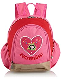 Adelheid Zuckersüss Rucksack 13240914050 Mädchen Mädchenhandtasche 22x29x15 cm (B x H x T)