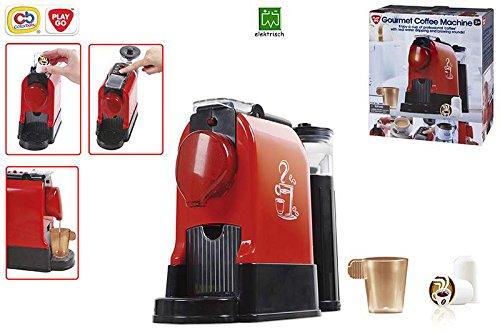 PlayGo Gourmet-Kaffeemaschine Spielzeug