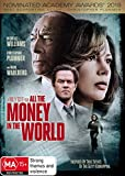 All The Money in The World | Christopher Plummer | NON-UK Format | Region 4 Import - Australia
