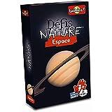Défis Nature - 282604 - Espace -  Noir