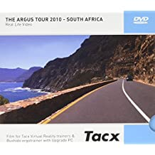 Tacx DVD The Argus Tour 2010 - South Africa - T1956.50