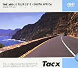 Best Cycletrainer - Tacx DVD The Argus Tour 2010 - South Review