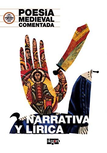 Poesía Medieval comentada.: Narrativa y lírica (Carlos Rodríguez Estacio)