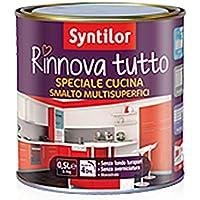Syntilor casa e cucina - Syntilor rinnova tutto speciale mobili ...