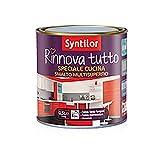 SMALTO RINNOVA TUTTO - 1 L - SYNTILOR SPECIALE CUCINA MACARON