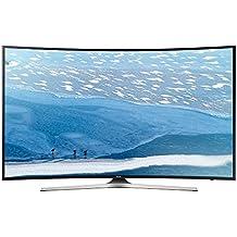 SAMSUNG UE40KU6100 TV LED 40'' UHD 4K SMART CURVO