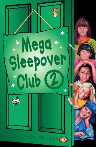 The sleepover club at Rosie's ; The sleepover club at Kenny's ; Starring the sleepover club