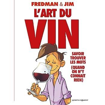 L'Art du Vin: -
