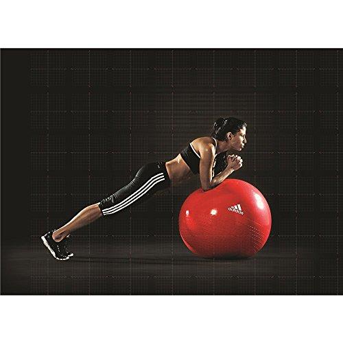 adidas-Core-Gym-Ball-Red-65cm