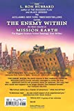 Enemy Within, The: Mission Earth Volume 3 (Mission Earth series)