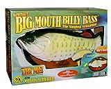 Singender Fisch Big Mouth Billy Bass