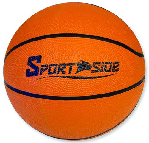 Mgm - 046585 - Jeu De Balle Et De Ballon - Ballon De Basket - Taille 7