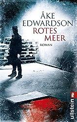 Rotes Meer: Der achte Fall für Erik Winter (Ein Erik-Winter-Krimi 8)