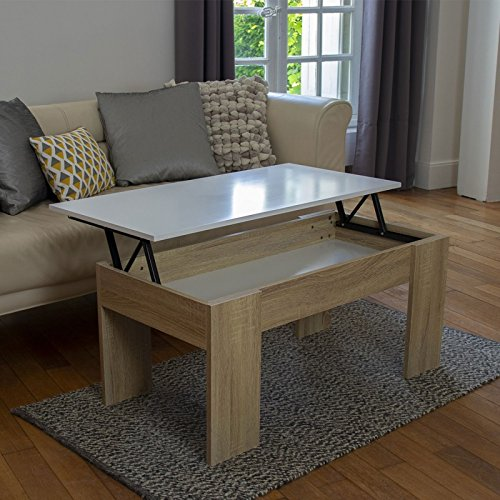 Table Basse Relevable D Occasion
