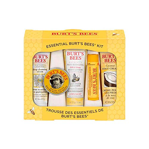 Burt's Bees Essential Everyday B...