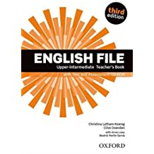 English File third edition: English File Upper-intermediate: (3rd Edition)