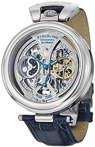 Stührling Reloj 127A.3315C2 49 mm de Stührling