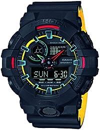 Casio G-SHOCK, Herren-Armbanduhr, GA-700SE-1A9ER