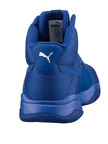 Puma 361171 Sneakers Man Bleu
