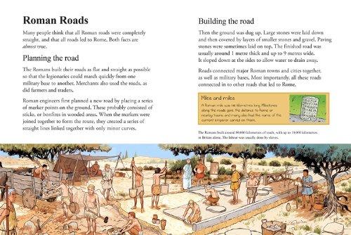 Ladybird Histories: Romans