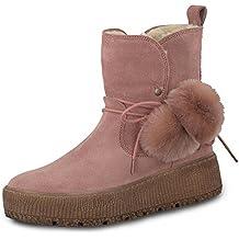368026c8c75b68 Suchergebnis auf Amazon.de für  tamaris snowboots damen - 36