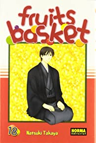 FRUITS BASKET 18 par Natsuki Takaya
