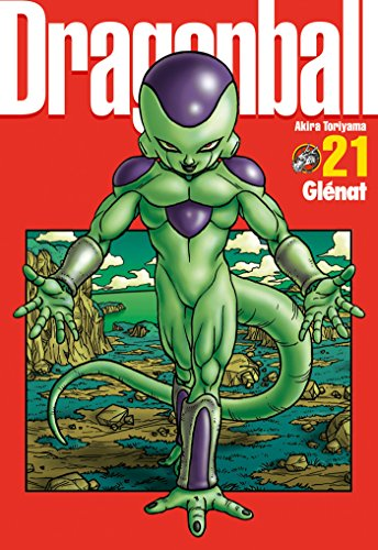 Dragon Ball perfect edition - Tome 21 : Perfect Edition
