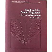 Handbook for Sound Engineers: The New Audio Cyclopedia